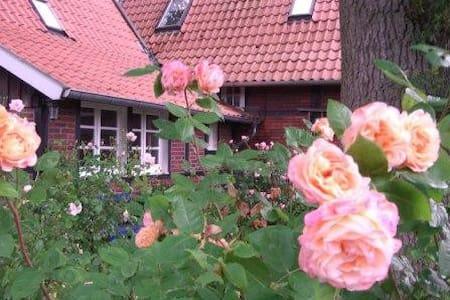 """Das alte Landhaus """"Am Dahlberg"""" - Billerbeck"""