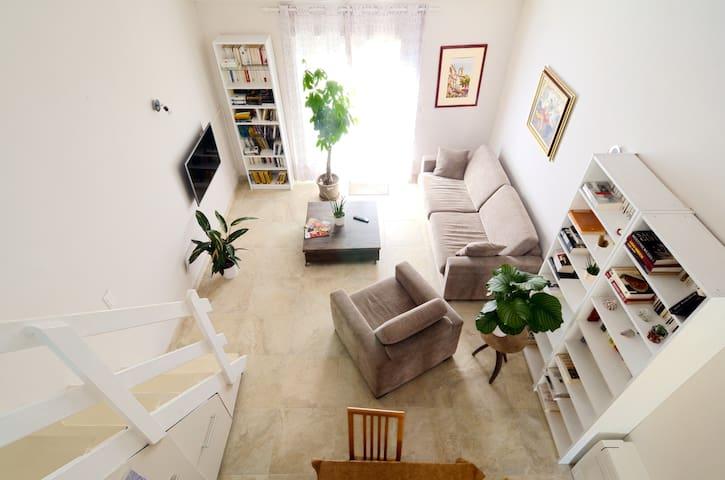 Petite villa pour amoureux - Manosque - Rumah