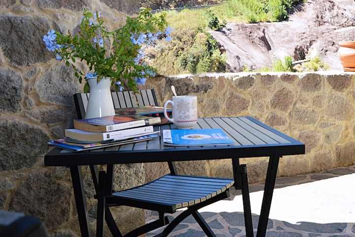 Casa Rural El Rinconcito en Gran Canaria