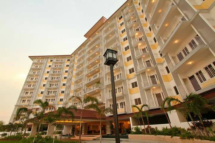 Field Residences, Condominium SM Sucat Parañaque - Parañaque - Other
