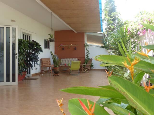 Pour une escale à Cotonou - Cotonou - Huis
