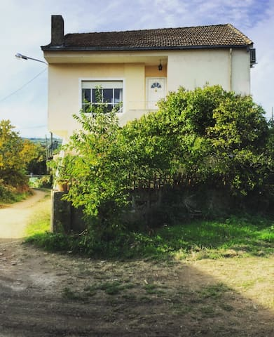 Casa rústica. - Vilaza - Haus