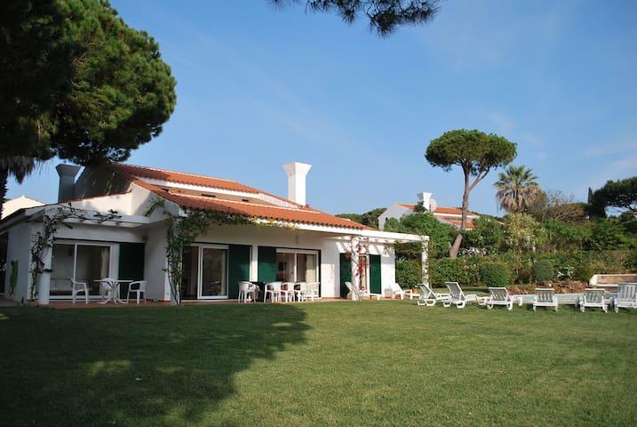 Villa 26 - 4 bedrooms - Faro - Maison