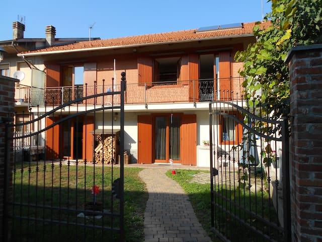 Grange di Nole (Reggia di Venaria) - Nole - Rumah