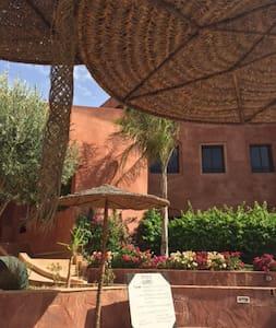 villa Marrakech - Μαρακές