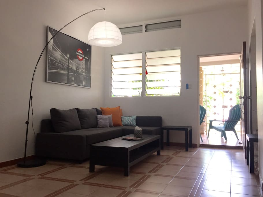 living in a small room 3br home condado isla verde wifi parking 1 22499