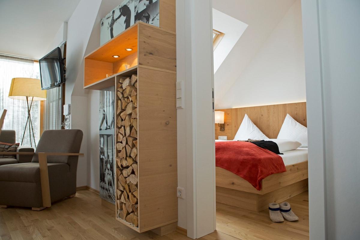 Luxury Sport Apartments Gaiswinkler   Bad Mitterndorf   Apto. En Complejo  Residencial