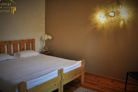 Auberge de portout - Chanaz - Bed & Breakfast
