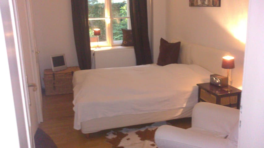 Top Location Schwabing-Kaiserplatz - Münih - Daire
