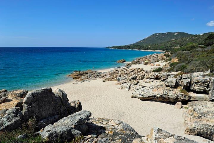 I Caselli - Maison de charme 3 - près de la plage