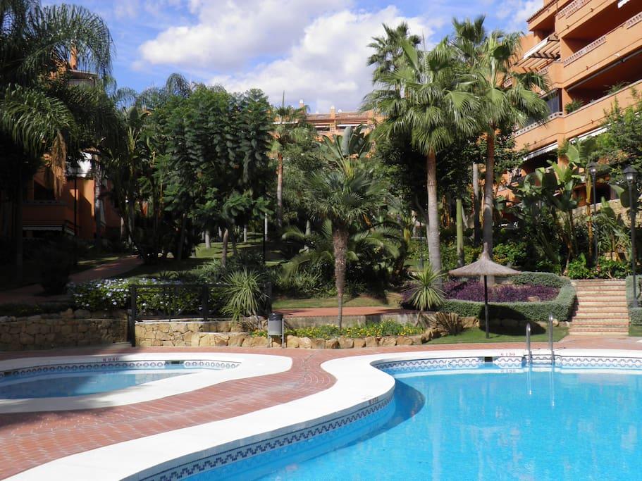 Louer Appartement Espagne