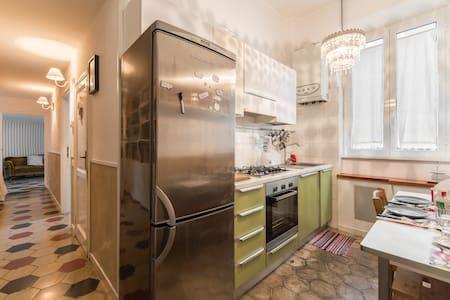 Amazing room in Pigneto - Roma - Bed & Breakfast
