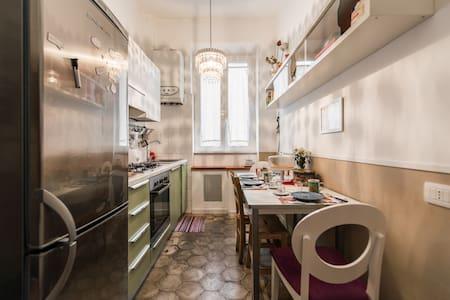 Amazing room in Pigneto - Rzym - Wikt i opierunek