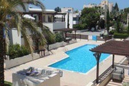 Paphos - 아파트
