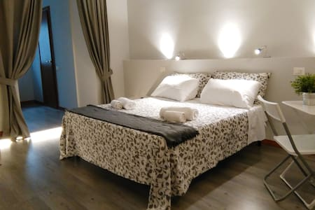 Doppelzimmer im Rome-Villa Borghese