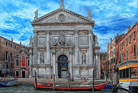 Independent apt in ❤️ of Venice - Venice