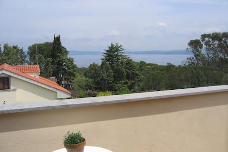 Villa Christina - Bracciano