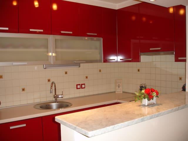 Apartment Ina Zagreb