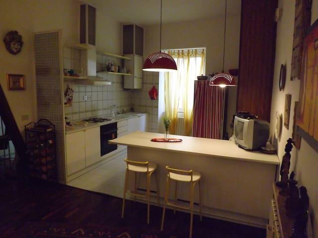 Elegante appartamento - Scauri - Apartamento