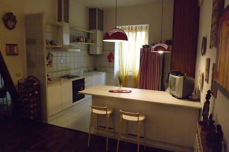 Elegante appartamento - Scauri