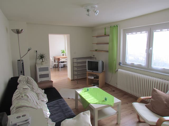lovely appartment near frankfurt