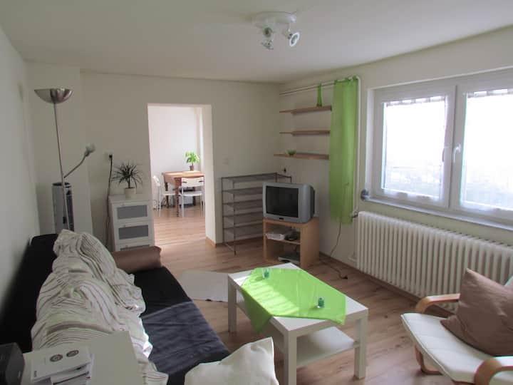 lovely appartment near frankfurt
