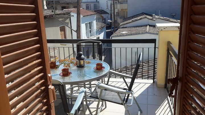 Semeli three bedroom apt r3