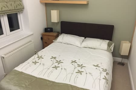 South Facing, Warm Double room. - Banbury