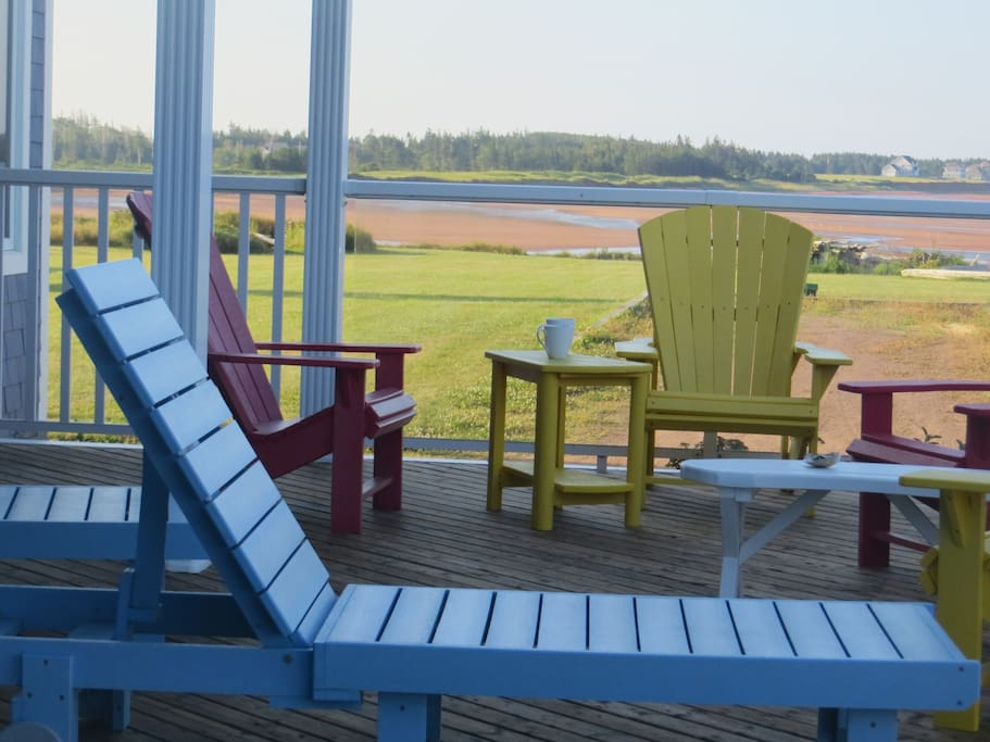 Your next PEI vacation