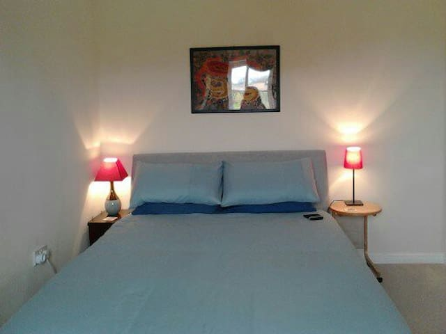 Shaftesbury - Comfortable Warm Room - Shaftesbury - Casa
