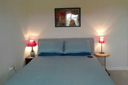Shaftesbury - Comfortable Warm Room - Hus