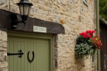 The Stables Cottage - Arlington