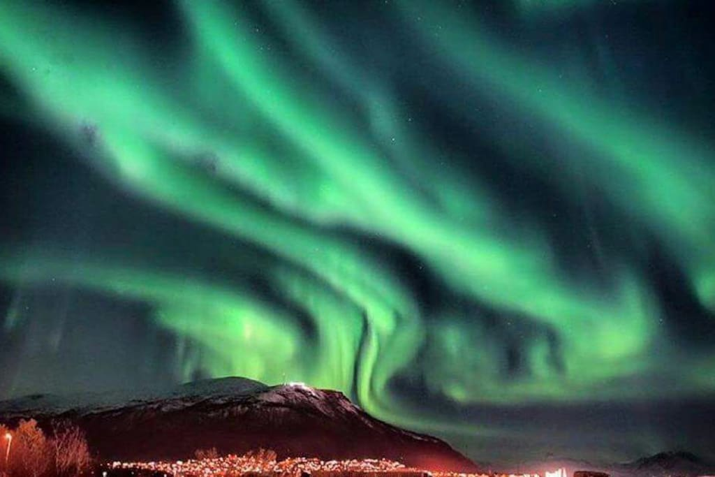 Tromsø!