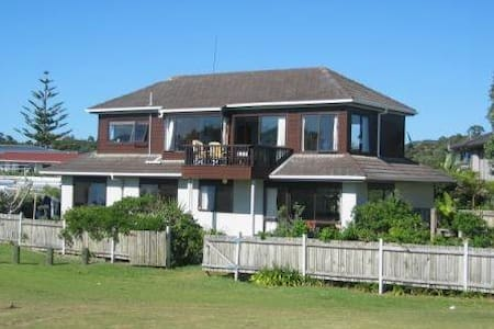 Matapouri Beach House - House