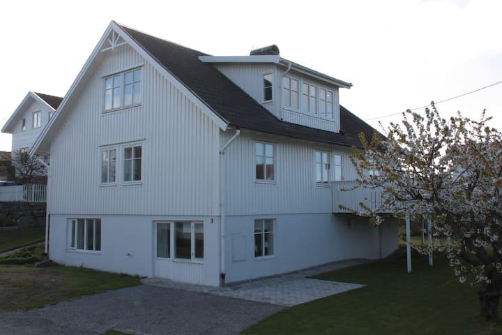 Göteborgs skärgård, Bohuslän