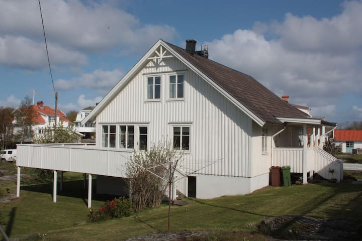 Göteborgs skärgård, Bohuslän - Öckerö - Cabana