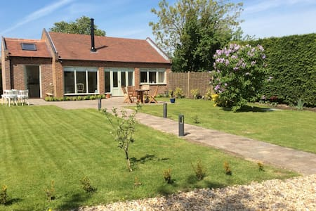 beautiful cottage nr Melton Mowbray - Langar - Hus