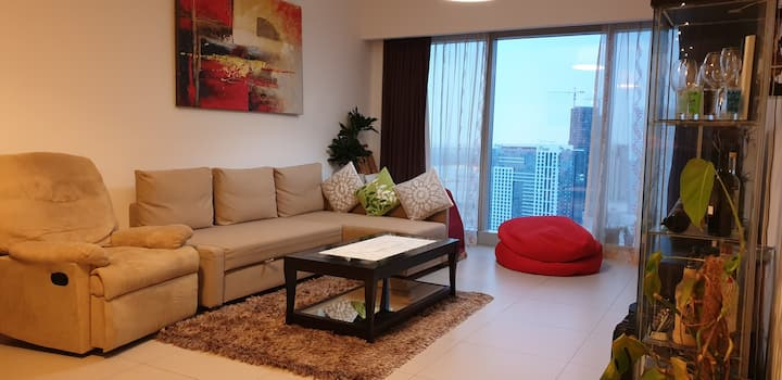 Entire Aprtment in an excellent location/amenities