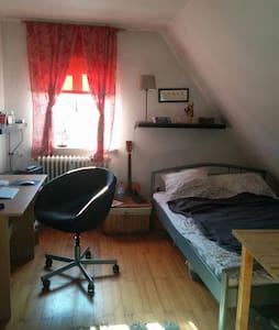 Zimmer zu vermieten - Oestrich-Winkel - Appartement