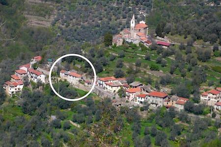 casa Mario - Nirasca - Talo