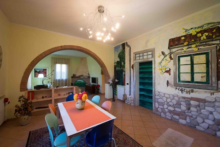 B&B La Serra - San Miniato - Bed & Breakfast