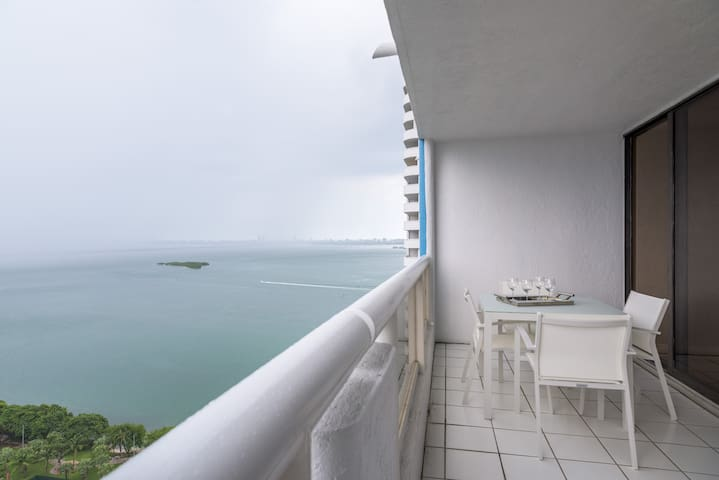 Resort living - Million $ view Prime Location