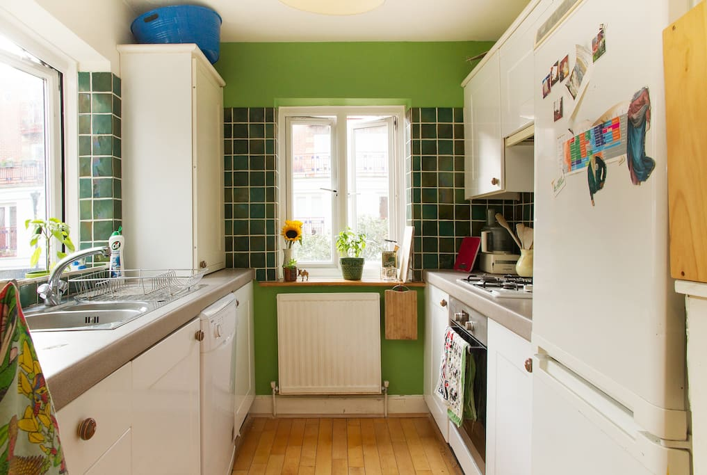 Bed And Breakfast Rooms In Camberwell