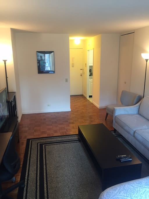 Large studio near columbus circle apartments for rent in for 10 columbus circle 4th floor new york ny 10019