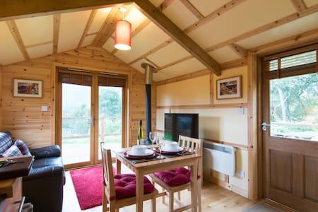 HAWTHORN Lodge, near Pucks Glen - Dunoon