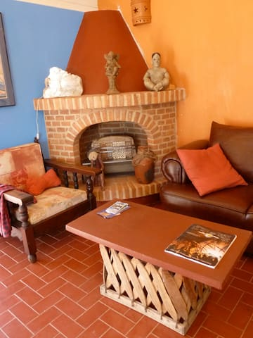 LAKE CHAPALA RENTAL - Middle Casita - Chapala - อพาร์ทเมนท์