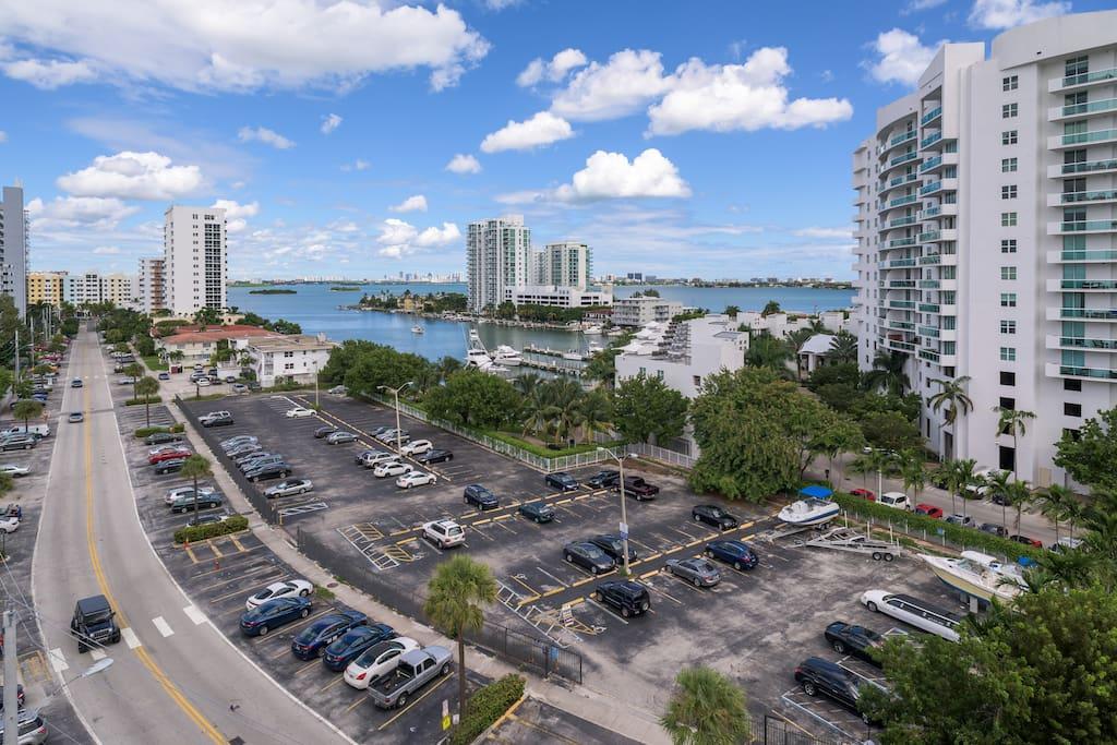 Rent A Convertible In Miami North Beach