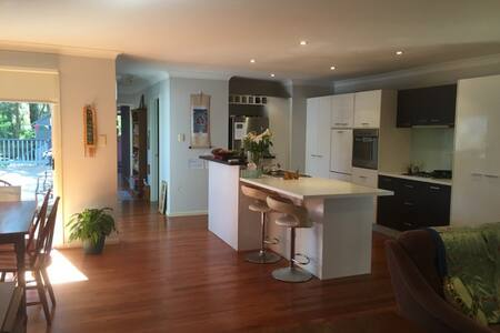 Delightful home in Tumbi Umbi - Tumbi Umbi
