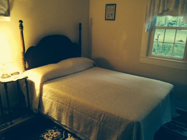 HomePlace B&B - Mun's Room