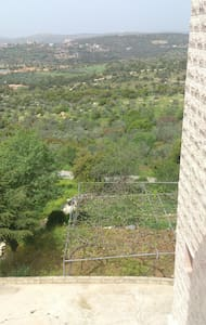 Great location in  heart of nature - Nabatieh - Haus